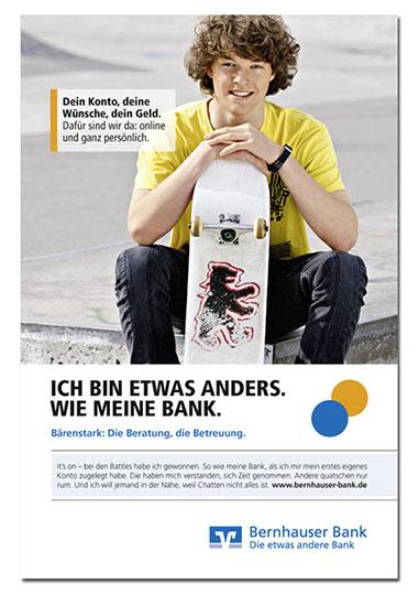 Volksbank Bernhausen